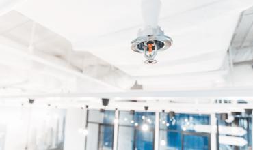 Commercial Fire Sprinkler Systems